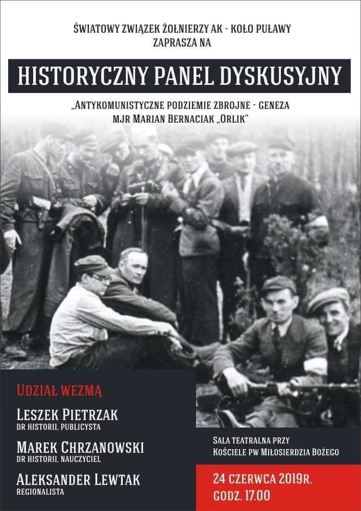 Historyczny Panel Dyskusyjny